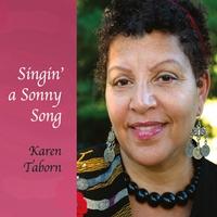 Singin a Sonny CD cover
